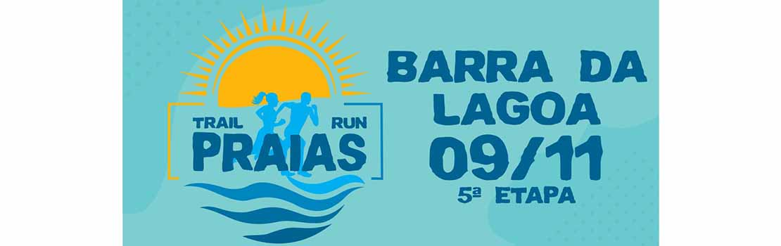 Trail Run Praias - Etapa Barra da Lagoa