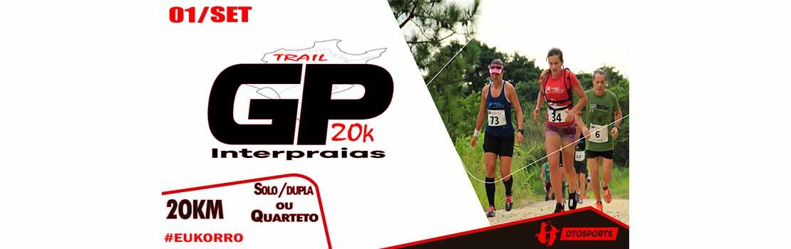 GP 20k - Etapa Taquaras