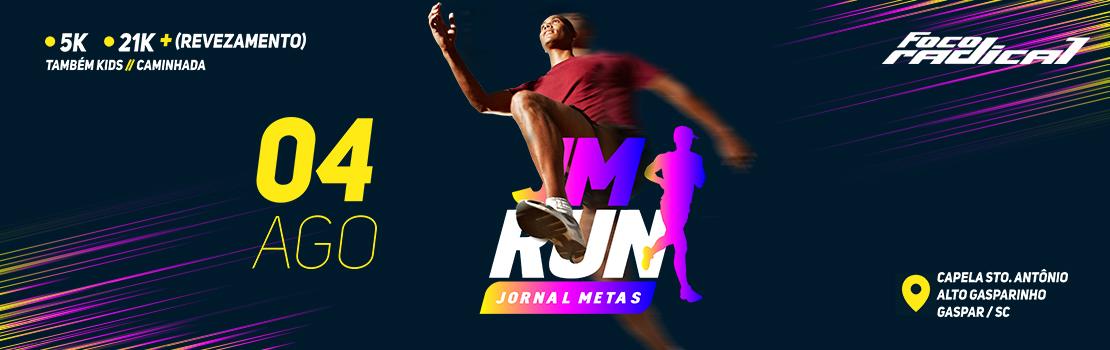 6ª JM RUN