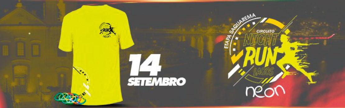 Circuito Night Run Neon