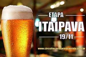 Circuito Cervejeiro de Corrida 2017 - Etapa Itaipava
