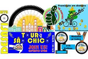 1º Tour de São Chico - Desafio MTB