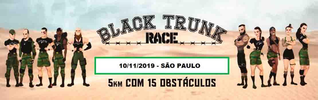 Black Trunk Race - São Paulo
