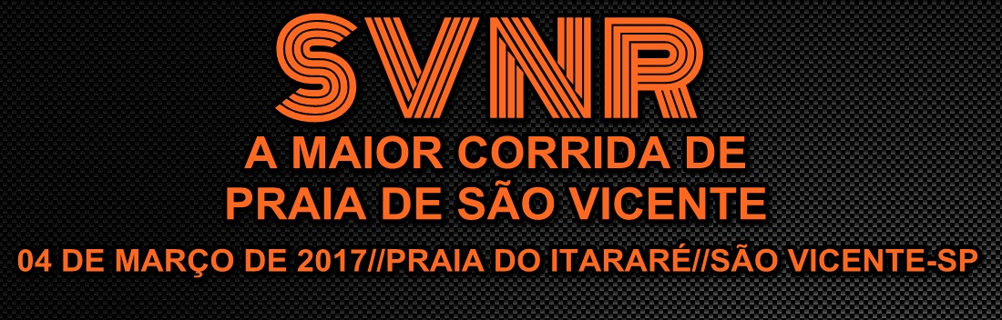 São Vicente Night Run 2017
