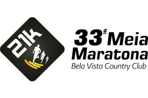 33ª Meia Maratona Bela Vista 2017