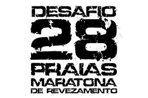 9º Desafio 28 Praias Maratona de Revezamento - Costa Norte