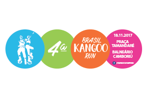 Brasil Kangoo Run 2017- Balneário Camboriú