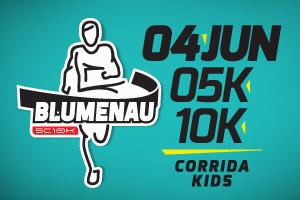 Circuito SC10K - Etapa Blumenau 10k