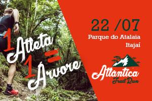 Atlântica Trail Run 2018