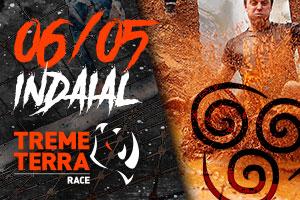 Treme Terra Race - Corrida de Obstáculos 2018 - Indaial