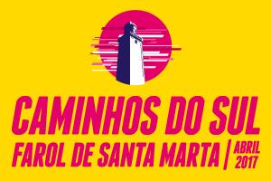 Circuito Caminhos do Sul Etapa Farol de Santa Marta 2017