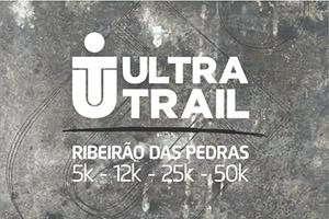 Ultra Trail Ribeirão das Pedras 2018