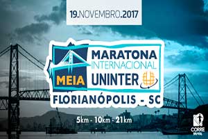 Meia Maratona Internacional de Florianópolis 2017
