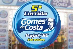 5ª Corrida e Caminhada Gomes da Costa 2017