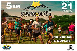 Cross Country de Verão 2017