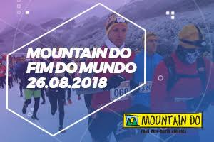 Mountain Do Fim do Mundo 2018 - Desafio na Neve
