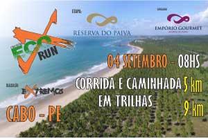 EcoRun Reserva do Paiva