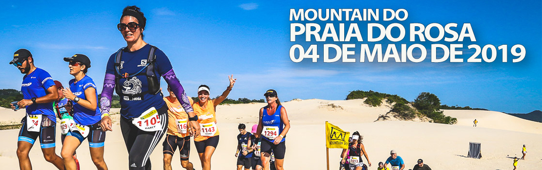 Mountain Do Praia do Rosa 2019