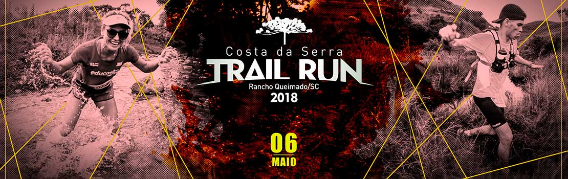 Costa da Serra Trail Run 2018