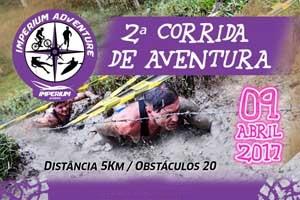 2º Corrida Com Obstáculos Imperium Adventure