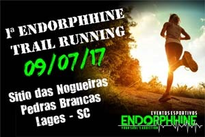1ª Endorphhine Trail Running