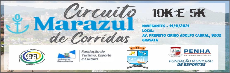 Circuito Marazul de Corridas - Etapa Navegantes