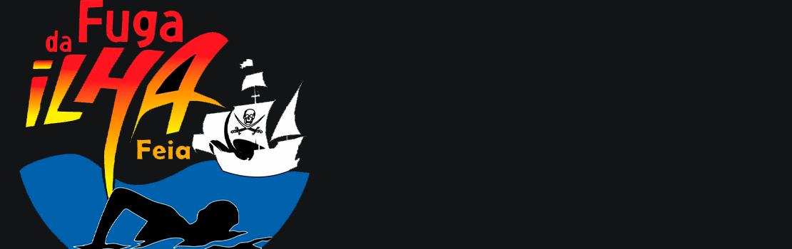 Maratona Aquática da Ilha Feia