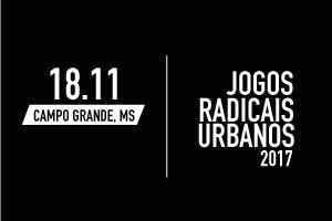 Jogos Radicais Urbanos 2017