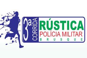 3ª Corrida Rústica Comemorativa ao Aniversário do 18º Batalhão de Polícia Militar