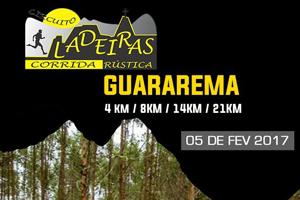 Ladeiras Rústicas - Guararema - Pico do Morgado