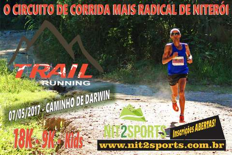Trail Running 2017