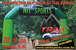 Trail Running 2018
