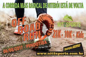 OFF ROAD RUN 2017