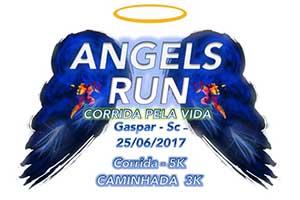 Angels Run - Corrida pela Vida
