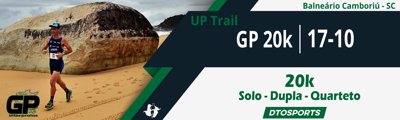 UP Trail  GP 20k -  Etapa Taquaras