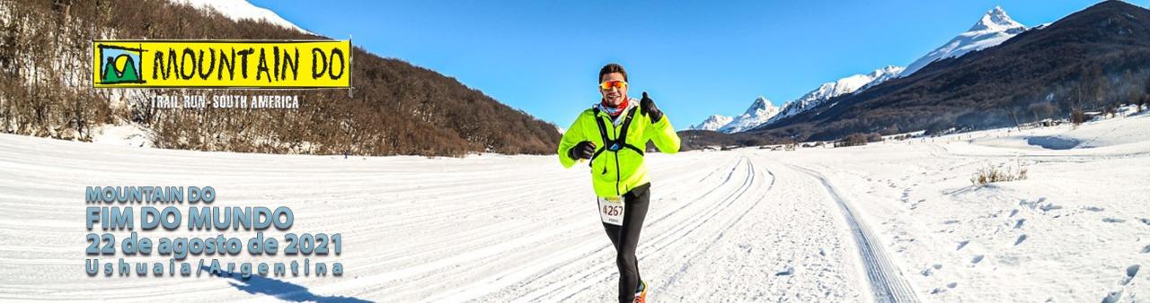 Mountain Do Fim do Mundo - Desafio da Neve 2021
