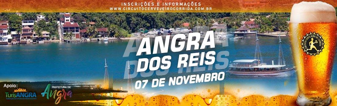 Circuito Cervejeiro de Corrida - Etapa Angra dos Reis