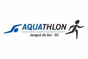 Aquathlon Jaraguá do Sul 2017
