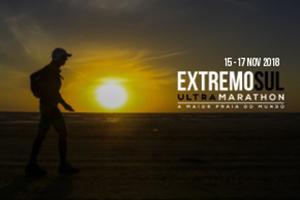 Extremo Sul Ultramarathon 2018