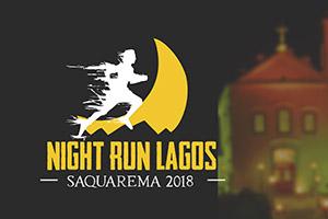 Circuito Night run Lagos 2018 - Etapa Saquarema