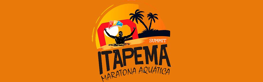 Maratona Aquática de Itapema