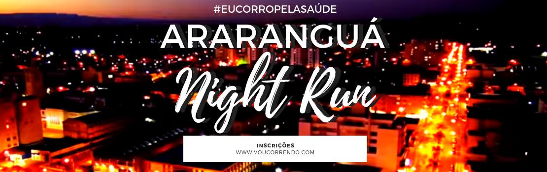 Araranguá Night Run