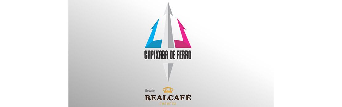Capixaba de Ferro Desafio Real Café 2019