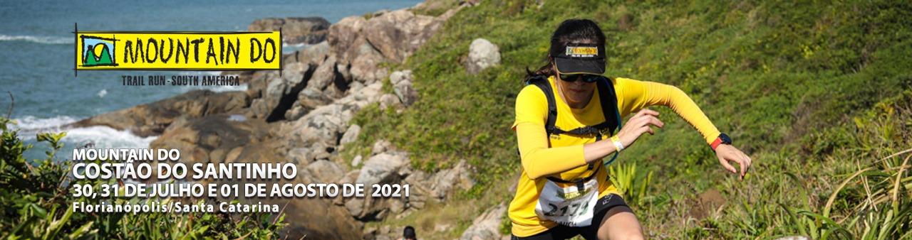 Mountain Do Costão do Santinho - 2021
