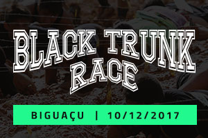 Black Trunk Race 2017 - Biguaçu