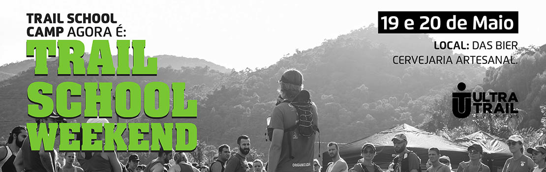 Trail School Weekend 2018