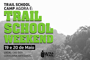Trail School Weekend 2018