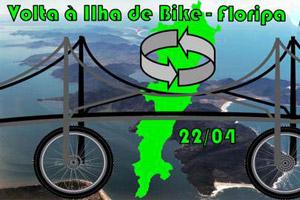 Volta à Ilha de Bike - Floripa 2017
