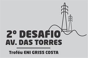 2º Desafio Avenida das Torres 2018
