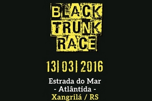 Black Trunk Race - Atlântida